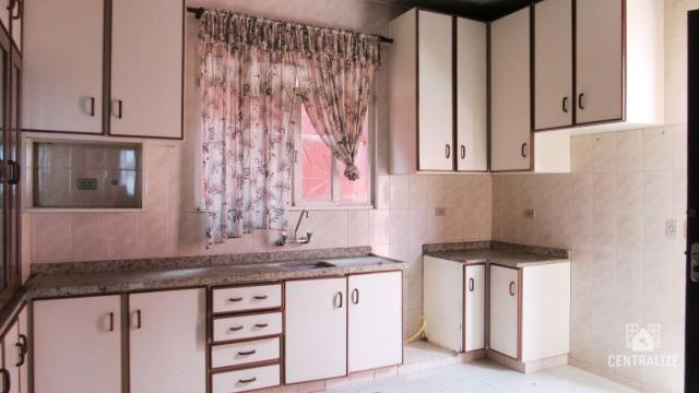 Casa para alugar com 4 dormitórios em Centro, Ponta grossa cod:677-L - Foto 6
