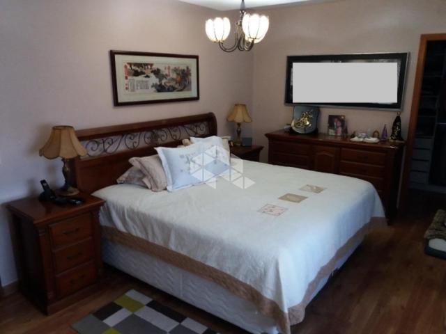 Casa à venda com 3 dormitórios em Jardim lindóia, Porto alegre cod:CA4624 - Foto 4