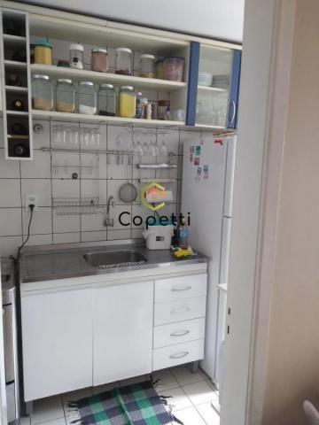 Apartamento para Venda em Brasília, Asa Norte, 2 dormitórios, 1 banheiro - Foto 12