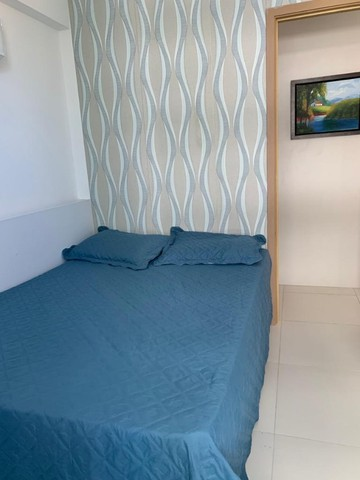 ** Flat Em Barra de Jangada, Mobiliado Pronto Pra Morar, Aproveita!!** - Foto 5