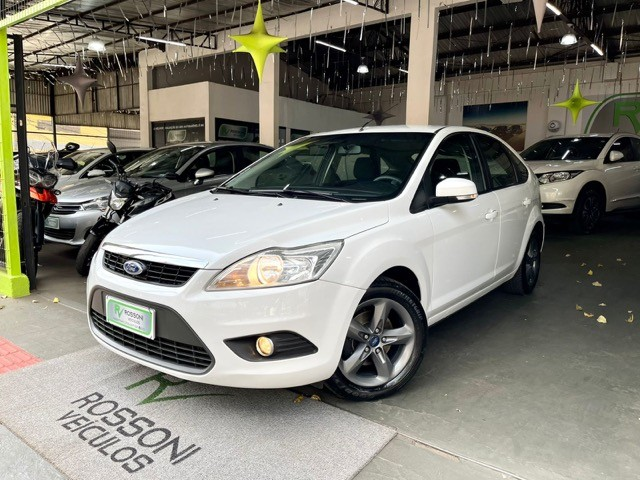 Ford Focus 1.6 flex Completo