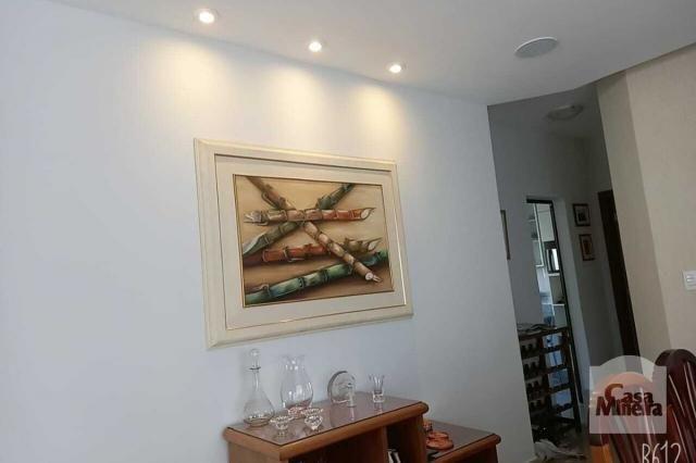 Apartamento à venda com 4 dormitórios em São josé, Belo horizonte cod:277116 - Foto 14