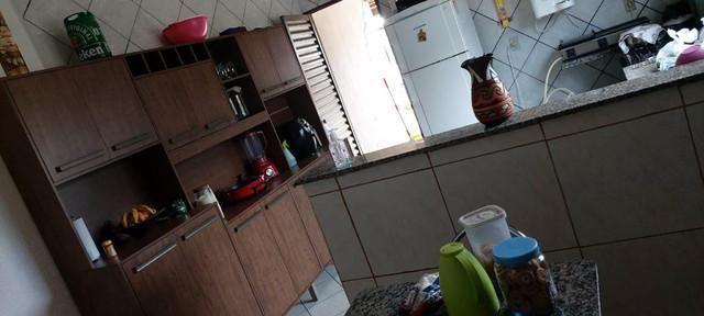 Casa para Venda em Uberlândia, Segismundo Pereira, 3 dormitórios, 1 suíte, 2 banheiros, 5  - Foto 5