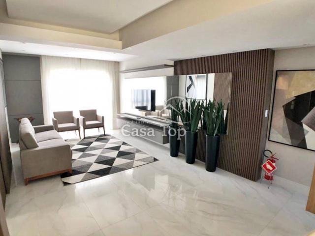 Apartamento à venda com 4 dormitórios em Rfs, Ponta grossa cod:3385 - Foto 20