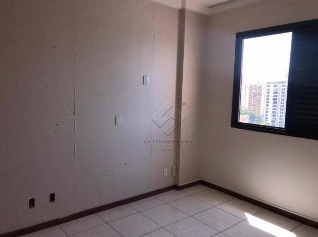 Apartamento no Edifício Giardino di Roma com 4 dormitórios à venda, 203 m² por R$ 880.000  - Foto 15