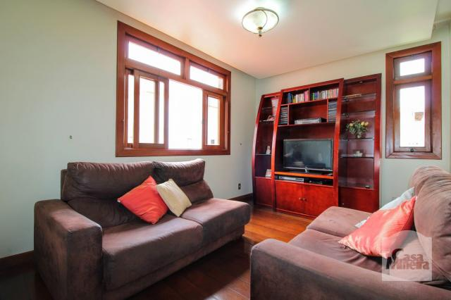 Casa à venda com 5 dormitórios em Castelo, Belo horizonte cod:277001 - Foto 11