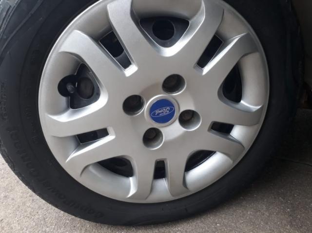 Ford Fiesta Rocam 1.6 SE SEDAN 8V FLEX 4P MANUAL 5P - Foto 13