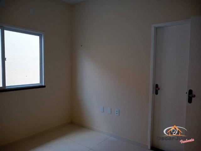 Casa com 3 dormitórios à venda, 98 m² por R$ 295.000,00 - Centro - Eusébio/CE - Foto 8