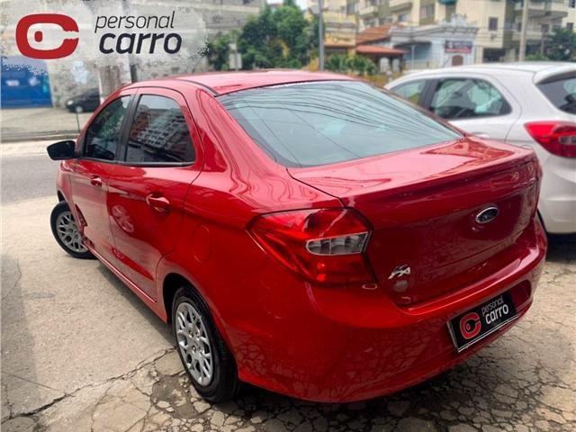 Ford Ka 1.0 se plus 12v flex 4p manual - Foto 11