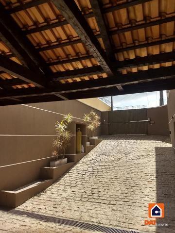 Casa para alugar com 4 dormitórios em Centro, Ponta grossa cod:1121-L - Foto 4