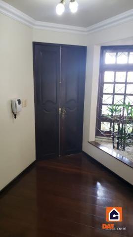 Casa para alugar com 4 dormitórios em Jardim carvalho, Ponta grossa cod:1172-L - Foto 5