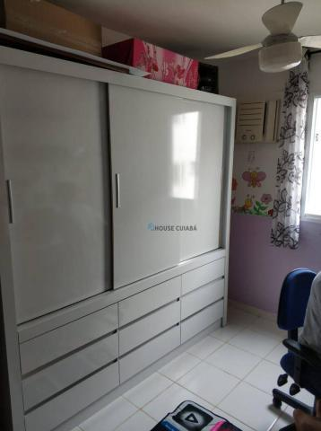 Apartamento No Condomínio Residencial Valência - Foto 14