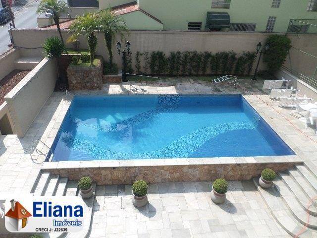 Apartamento Bairro Santa Paula - Foto 15