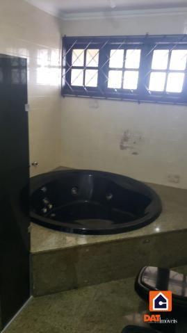 Casa para alugar com 4 dormitórios em Jardim carvalho, Ponta grossa cod:1172-L - Foto 20