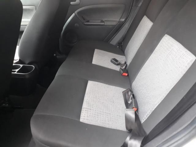 Ford Fiesta Rocam 1.6 SE SEDAN 8V FLEX 4P MANUAL 5P - Foto 12
