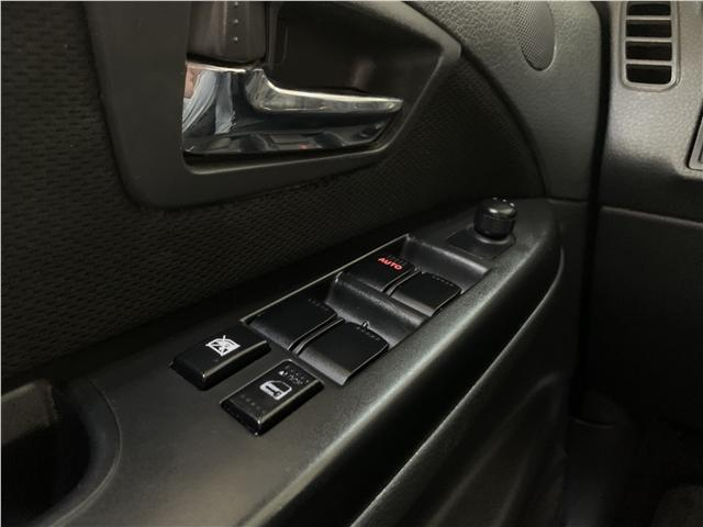 Suzuki Sx4 2.0 4x4 16v gasolina 4p automático - Foto 10