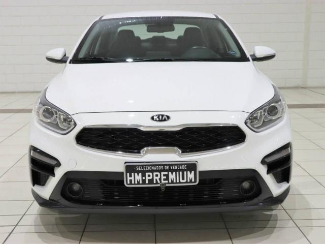 Kia Cerato SX 2.0 16V AT6 - Foto 2