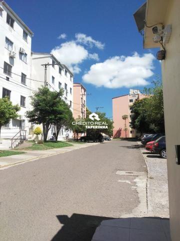 Apartamento para alugar com 2 dormitórios em Urlândia, Santa maria cod:100456 - Foto 3