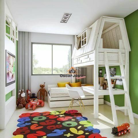 Apartamento com 2 dormitórios à venda, 49 m² por R$ 169.735,00 - Centro - Eusébio/CE - Foto 18