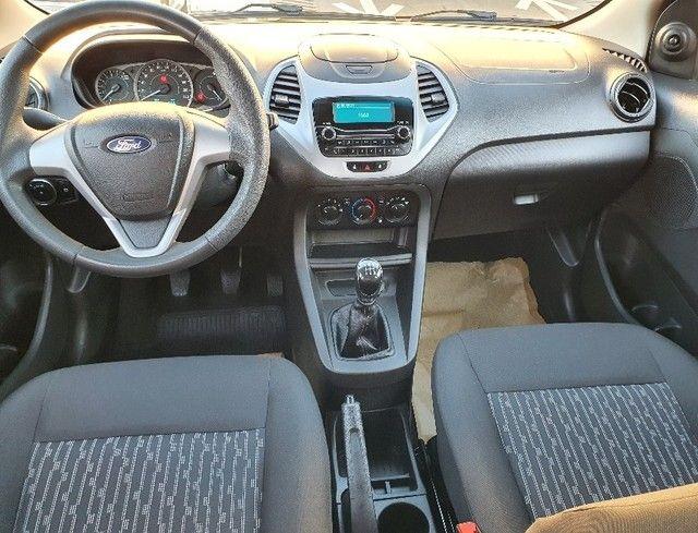 Ford ka 1.0 SE - Foto 6