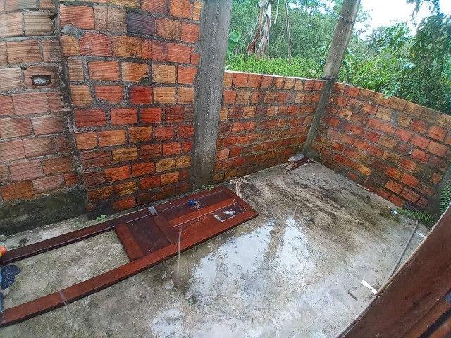 Vendo Casa no Conjunto Maguari-última rua - Foto 10