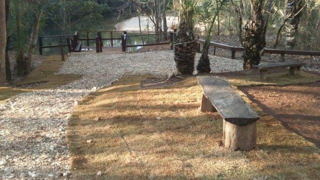 Vendo Terreno atras do Condomínio Belvedere no Bairro Guiara 1 - Foto 6