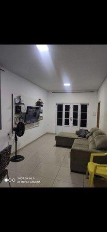 Casa para Venda em Várzea Grande, Centro-Sul, 2 dormitórios, 2 suítes, 2 vagas