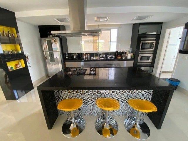**T*G** -- Imponente casa de altíssimo padrão no Boulevard Lagoa!!! - Foto 2
