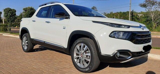 TORO VOLCANO Aut.9 4x4 Diesel 2019 - Foto 2