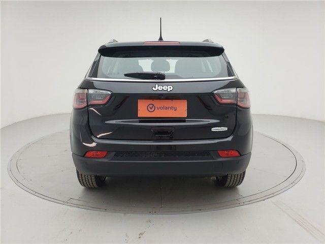 Jeep Compass 2017 2.0 16v flex longitude automático - Foto 5