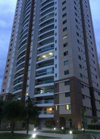Ed. Torres Ekoara -  3 suítes 138m² Tv. Dr. Enéas Pinheiro - Marco Belém-PA