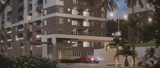 Apartamento com 2 quartos com suite no Cascatinha - Juiz de Fora - MG - Foto 10