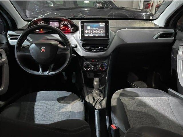 Peugeot 208 2019 1.2 active pack 12v flex 4p manual - Foto 4