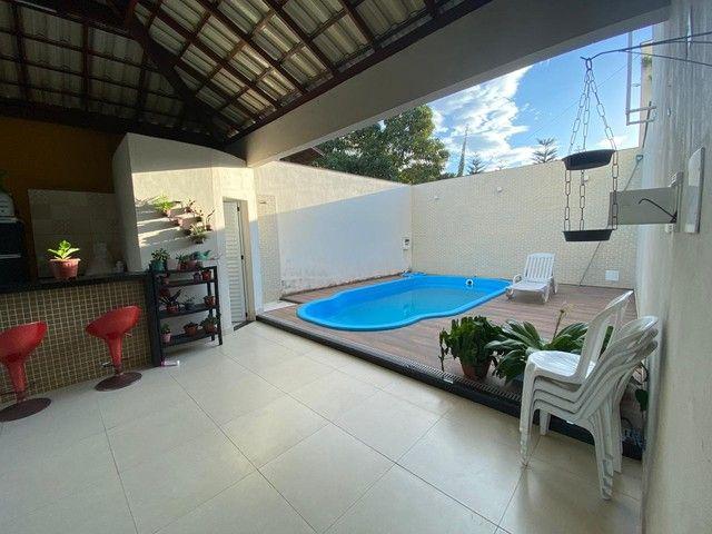 VILA VELHA - Casa Padrão - Rio Marinho - Foto 19
