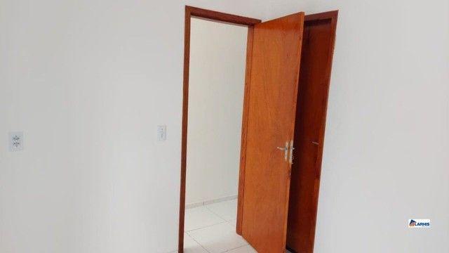 Casa para venda 2 quarto(s) novo ancuri itaitinga - Foto 7
