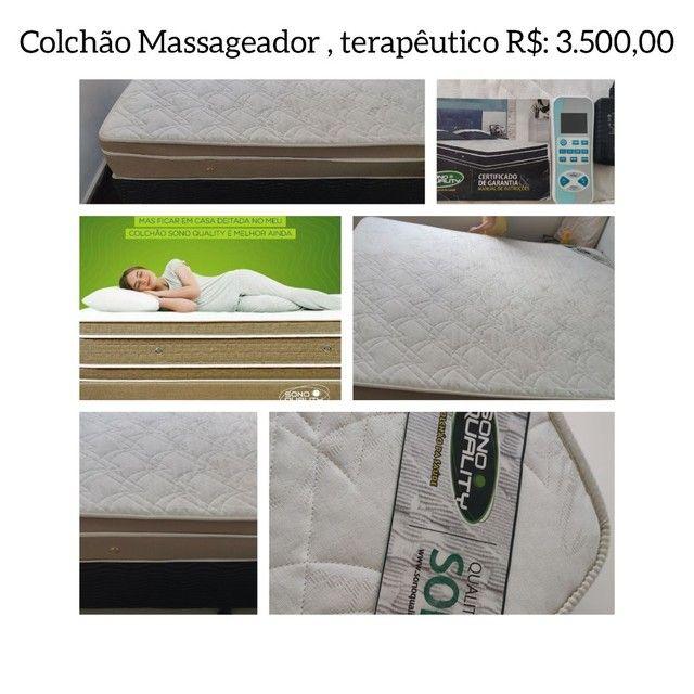 Colchão massageador  - Foto 3