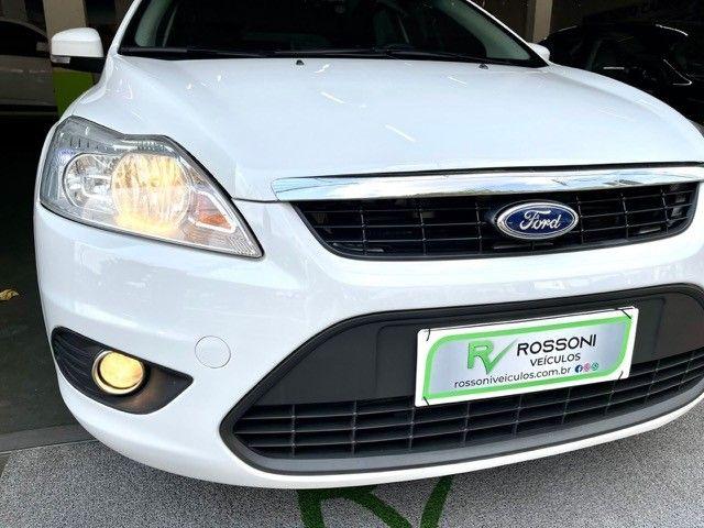 Ford Focus 1.6 flex Completo  - Foto 5