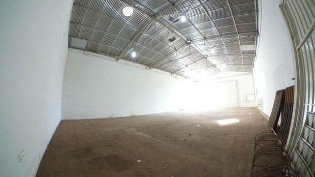 Barracão para alugar, 250 m² por R$ 3.000/mês - Vila Mendonça - Araçatuba/SP - Foto 6