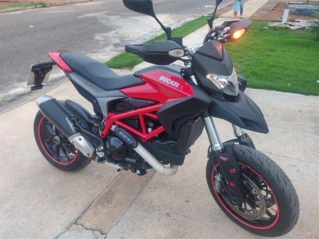 Ducati hypermotard - Foto 3
