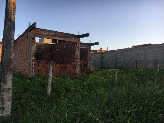 Terreno com casa em construção em ponto de laje  - Foto 2