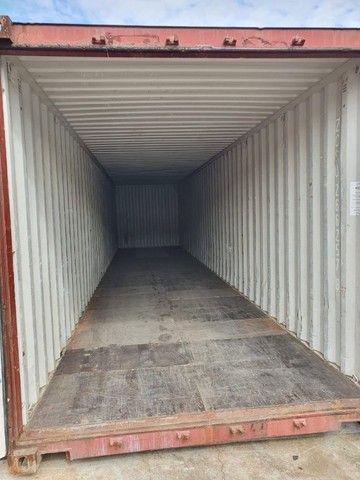Containers maritimos - originais no seu estado bruto - Foto 2