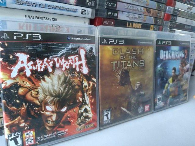 JOGOS PS3 /PS4 /XBOX 360 /PS5 - Foto 4
