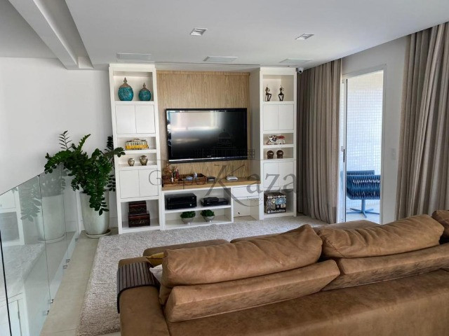 Duplex Espetacular - 270m² - São José dos Campos - Foto 3