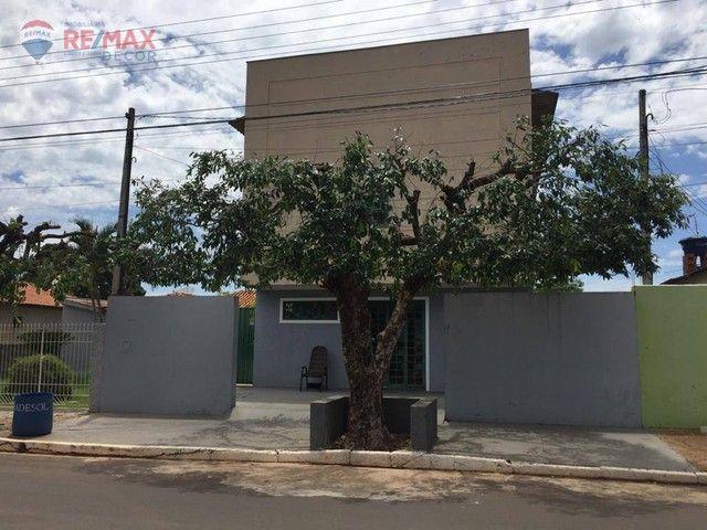 Pousada à venda, 296 m² por R$ 739.000,00 - Centro - Lavínia/SP - Foto 2