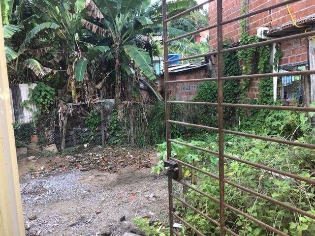 Vende-se casa com terreno para construir - Foto 2