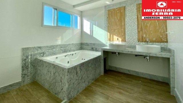 ANC Vendo Casa Duplex com 4 suítes no Boulevard Lagoa Residence Resort! - Foto 7