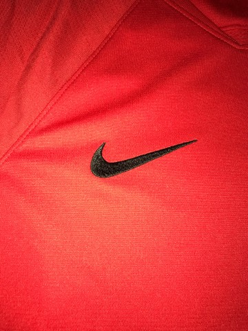 Camisa PSG (VERMELHA) - Foto 5