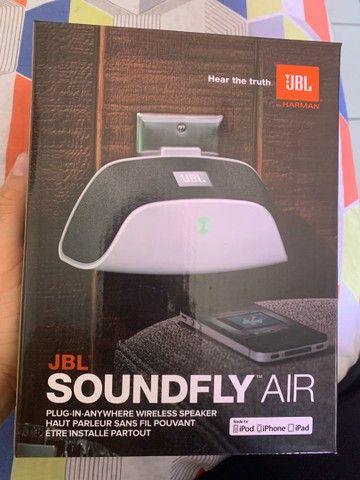JBL sound fly original novo
