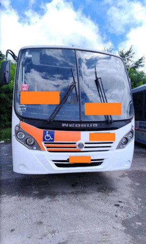 Micro neubus 2009 15-190 - Foto 2