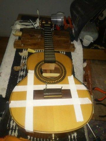 Manutenção de instrumentos musicais - Foto 5